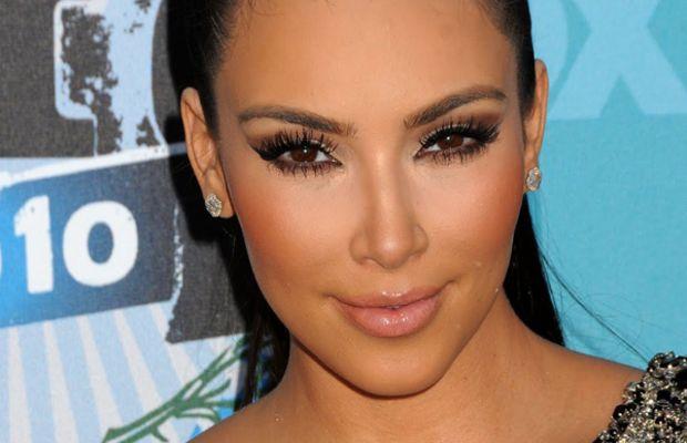 Kim Kardashian - People's Choice Awards 2011