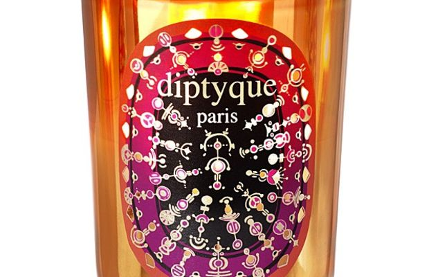 Diptyque Orange Chai Candle