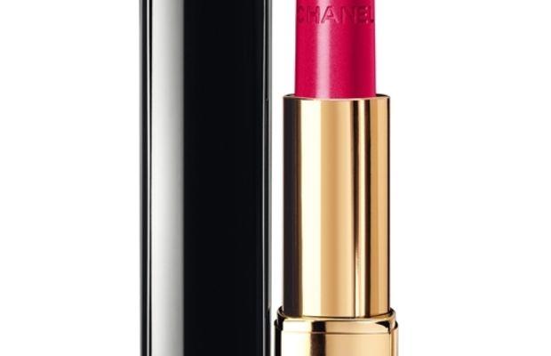 Chanel Rouge Allure Intense Longwear Lip Colour in Exaltee