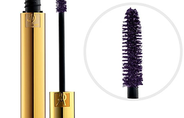 Yves Saint Laurent Mascara Volume Effet Faux Cils Luxurious Mascara in 4 Fascinating Violet