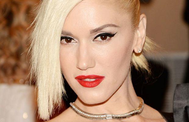 Gwen Stefani - Met Ball 2013