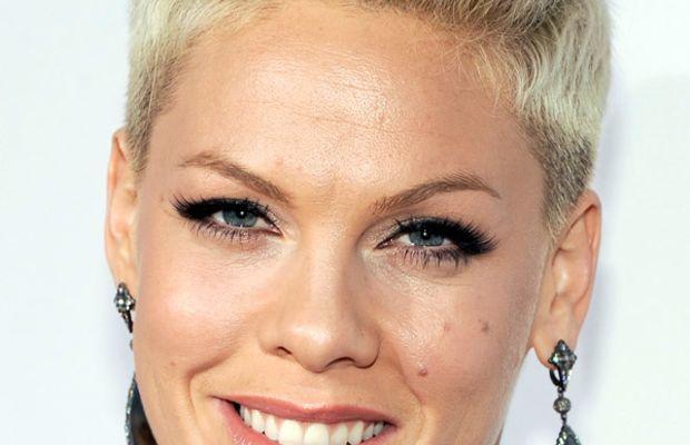 Pink - American Music Awards 2012 makeup