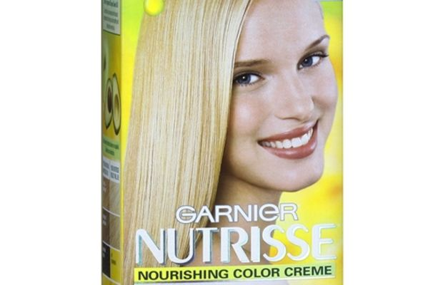 Garnier Nutrisse 100 Extra Light Natural Blonde