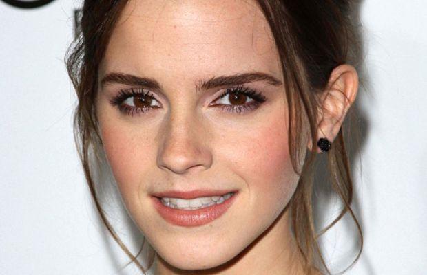 Emma Watson - ELLE Women in Hollywood 2012