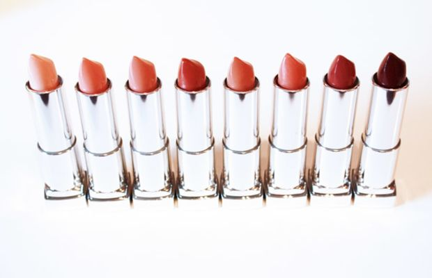 Maybelline New York The Buffs Lipstick review (4)