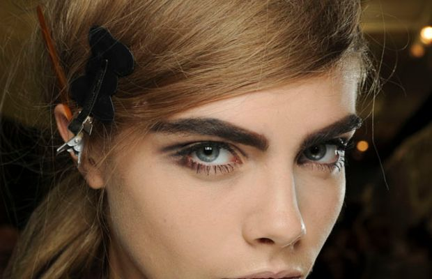Marc Jacobs - Spring 2013 beauty