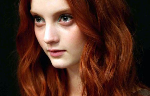 Rebecca Minkoff - Spring 2013 hair