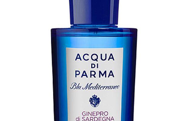 Acqua Di Parma Blu Mediterraneo Ginepro di Sardegna