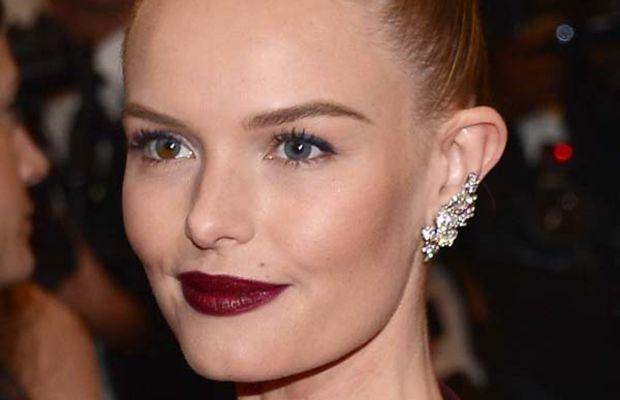Kate Bosworth - Met Ball 2012
