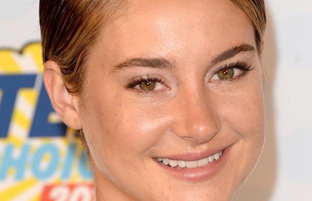 Shailene Woodley, Teen Choice Awards 2014