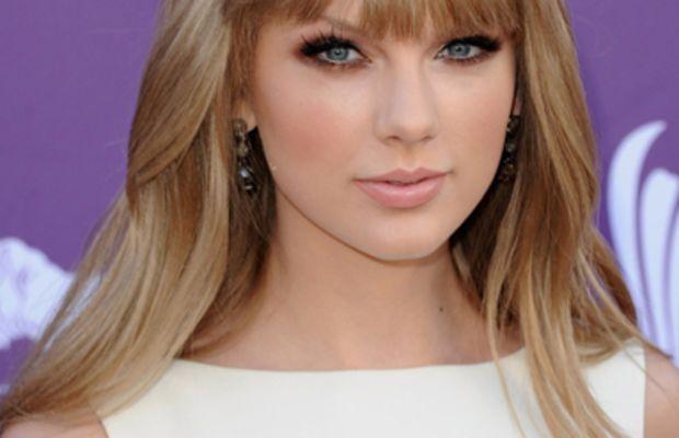 Taylor Swift - ACM Awards 2012