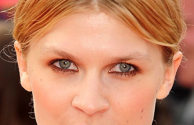 Clemence Poesy, Harry Potter and the Deathly Hallows Part 2 premiere, 2011