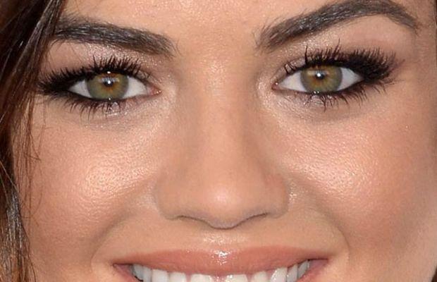 Lucy Hale, Teen Choice Awards 2014 (2)