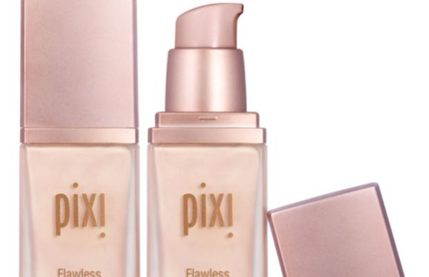 Pixi Flawless Beauty Primers