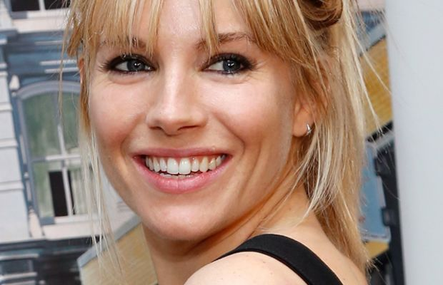 Sienna Miller - Just Like a Woman premiere, New York, June 2013