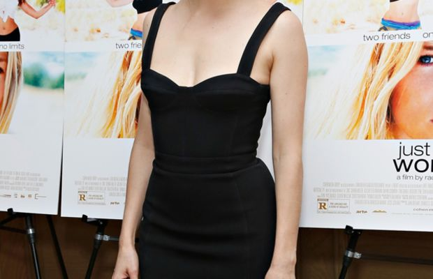 Sienna Miller - Just Like a Woman premiere, New York, June 2013 - full body
