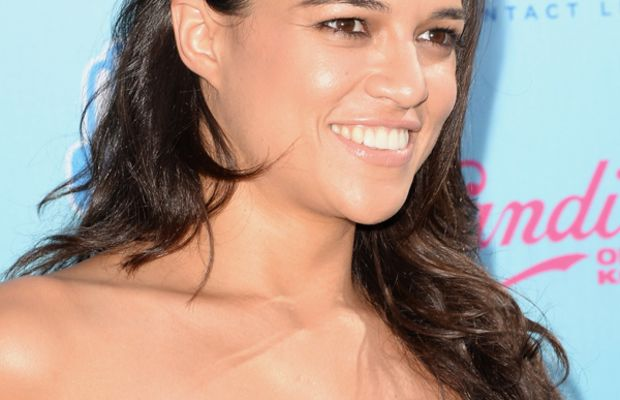 Michelle Rodriguez - Teen Choice Awards 2013