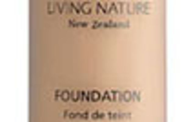 Living-Nature-Foundation