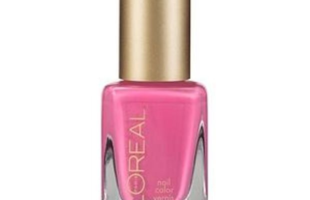 L'Oreal Colour Riche Nail Colour in Pink Me Up