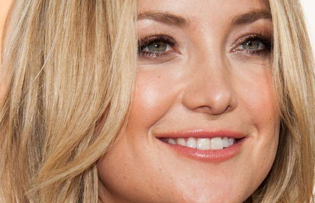 Kate Hudson - Clear History premiere makeup