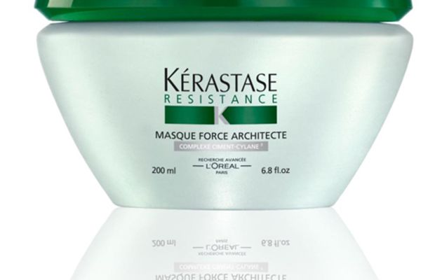 Kerastase Masque Force Architecte