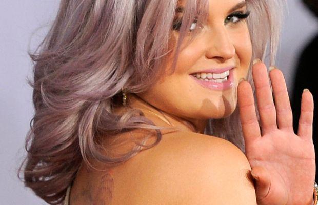 Grammy-Awards-2012-Kelly-Osbourne
