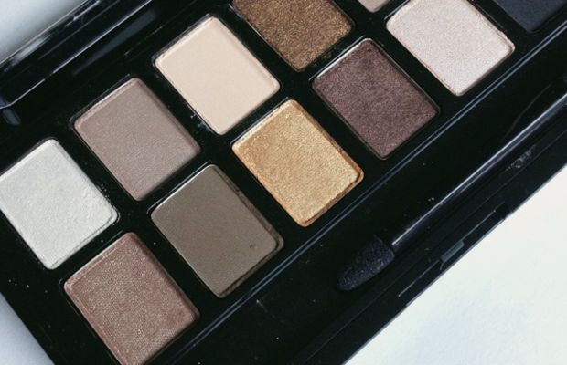 Maybelline The Nudes Eyeshadow Palette (2)