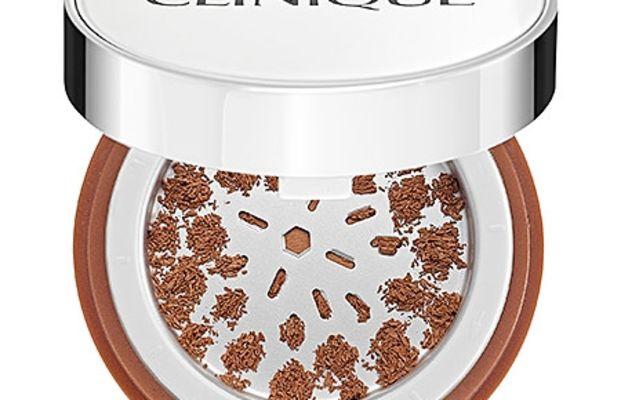 Clinique Superbalanced Powder Bronzer