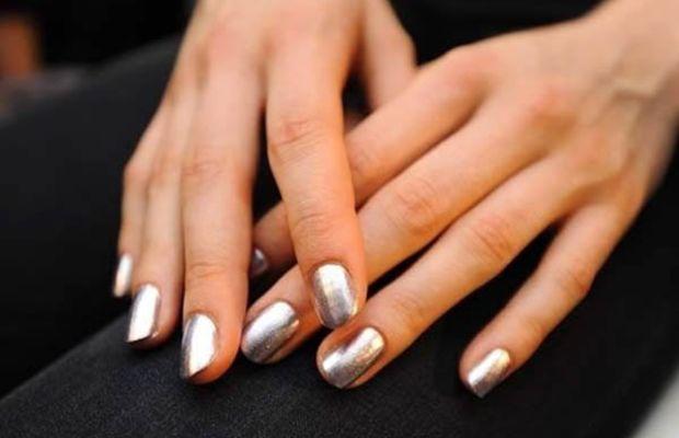 Erin Fetherston - Spring 2013 nails