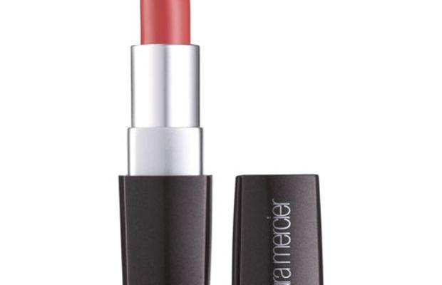 Laura Mercier Creme Lip Colour in Tangerine