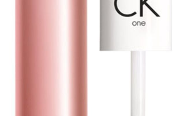 CK One Color Lip Gloss in Quirky