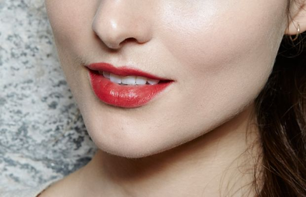 Maybelline New York - Wes Gordon Fall 2013 makeup