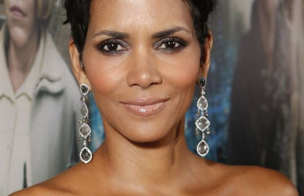 Halle Berry - Cloud Atlas premiere