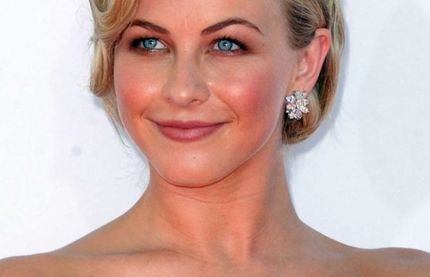 Julianne Hough - Emmy Awards 2012