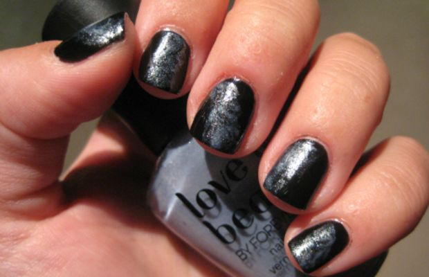 love and beauty nail polish forever 21