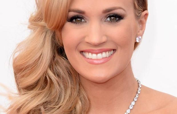 Carrie Underwood - Emmys 2013