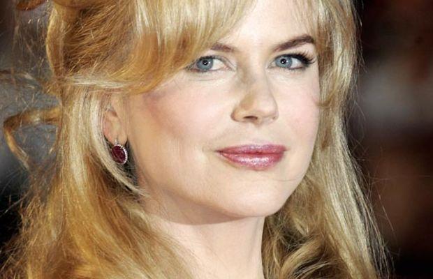 Nicole Kidman, Fur premiere, 2006