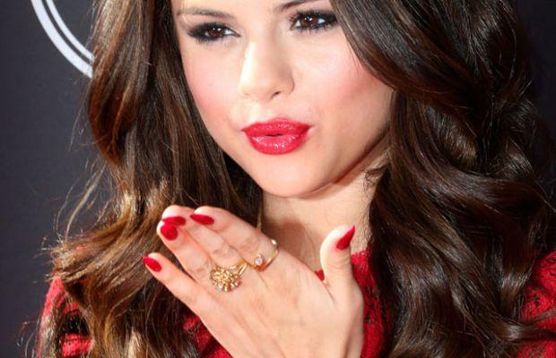 Selena Gomez - ESPY Awards 2013