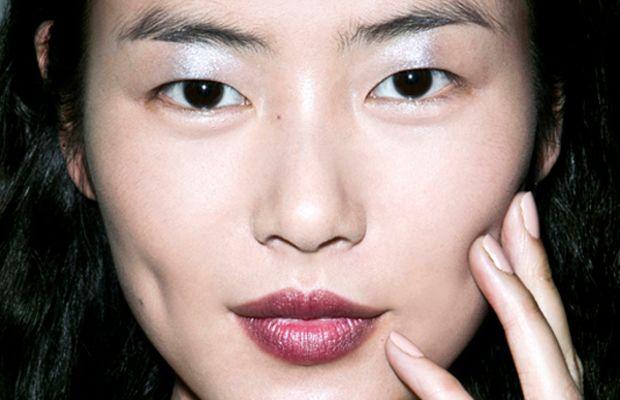 Derek Lam - Fall 2013 makeup