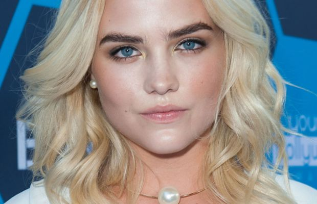 Maddie Hasson, Young Hollywood Awards, 2014