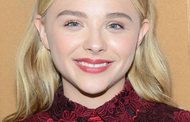 Chloe Moretz, Young Hollywood Awards, 2014