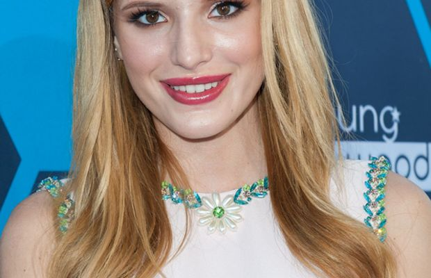 Bella Thorne, Young Hollywood Awards, 2014