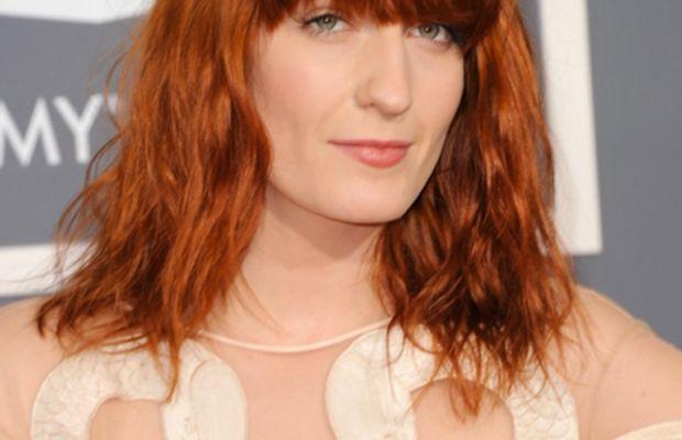 Florence-Welch-2011-Grammy-Awards