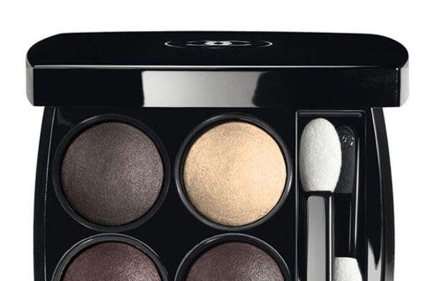 Chanel Les 4 Ombres de Chanel Quadra Eyeshadow in Tisse Gabrielle
