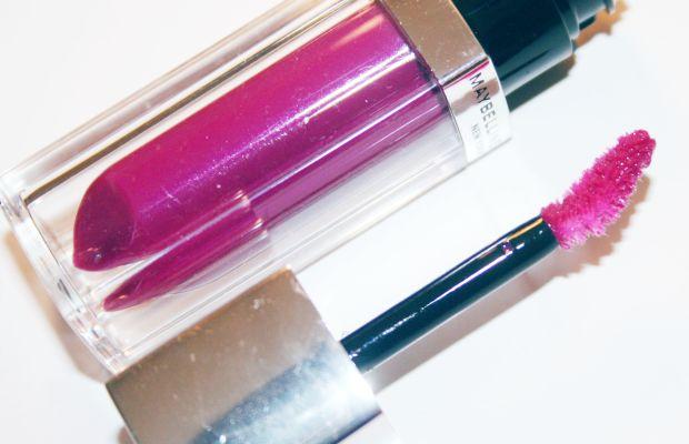 Maybelline Color Elixir Lip Color applicator