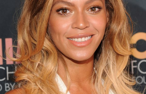 Beyonce Knowles, Chime for Change One-Year Anniversary, 2014