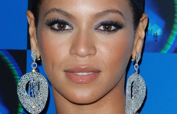 Beyonce Knowles, UK Music Hall of Fame, 2006