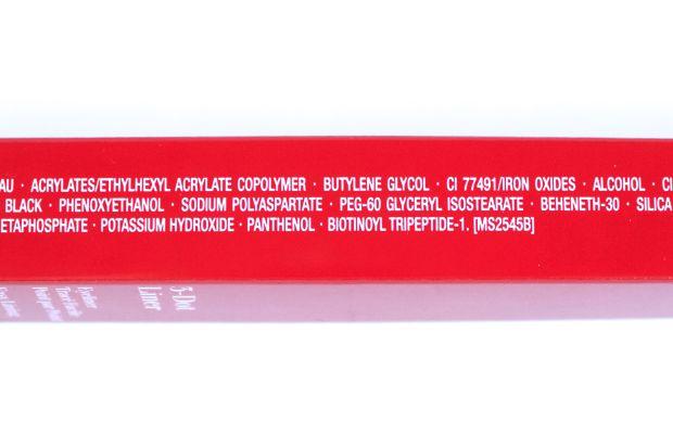 Clarins 3-Dot Liner in Brown packaging