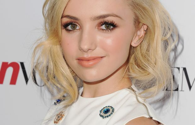Peyton R. List, Teen Vogue Young Hollywood party, 2014