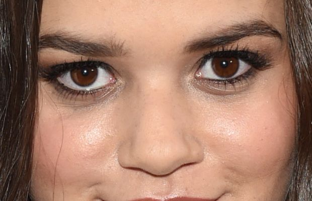 Madison Pettis, Teen Vogue Young Hollywood party, 2014 (close-up)